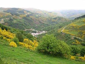 Галисия- зеленая страна