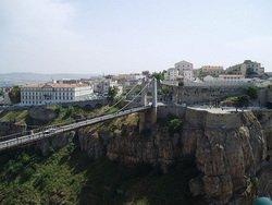 Константин, Алжир