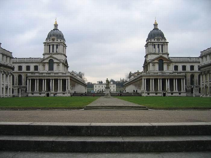 Национальный морской музей, Лондон