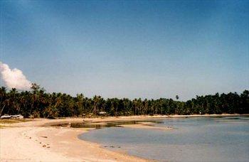пляж в Ко Пханган, Таиланд