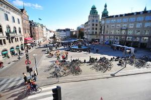 Гаммельторв, Копенгаген, Дания