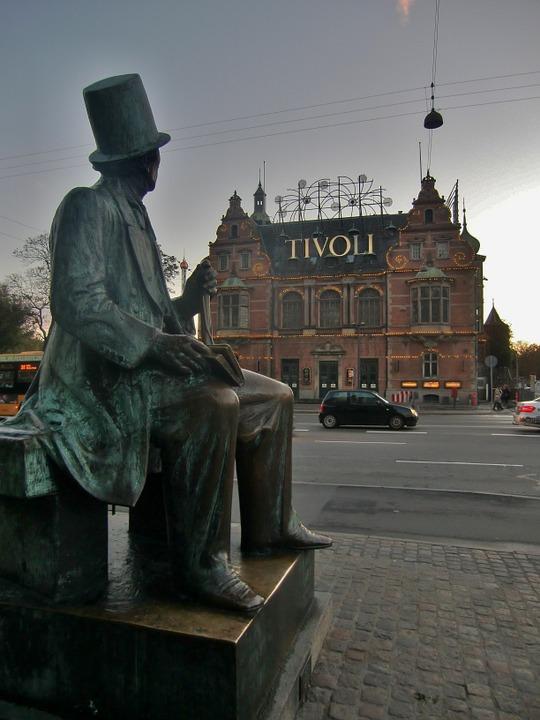 Тиволи, Копенгаген