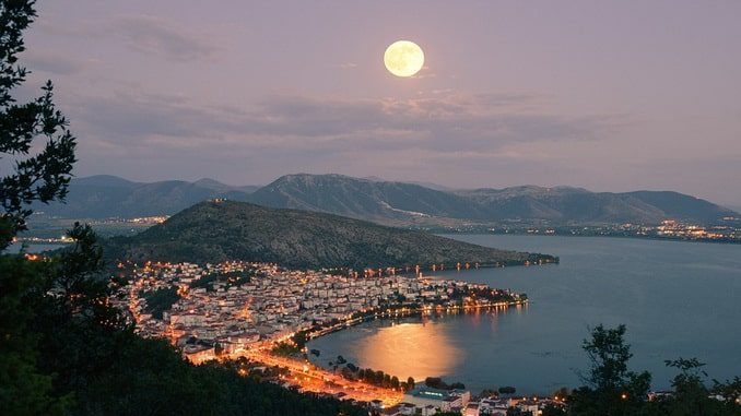 Греция, Кастория