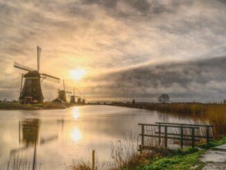Нидерландцы или Голландия