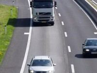 Автобан в Австрии
