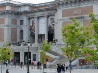 Прадо, Мадрид