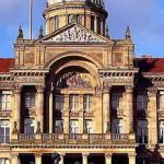 Бирмингем, ратуша