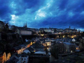 Великое герцогство Люксембург