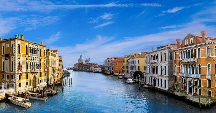 Италия — описание страны
