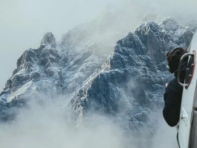 Анды - высочайшие горы Южной Америки