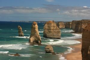 """""""Двенадцать апостолов"""", Австралия"""