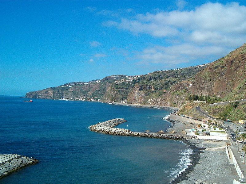 Рибейра Брава, Мадейра