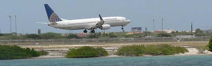 Аэропорт Арубы - как добраться