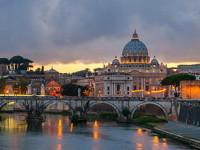 Италия, Рим