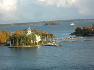 Хельсинки - порт