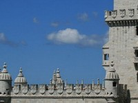 Белемская башня, Лиссабон