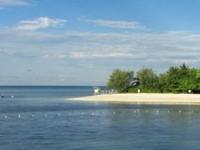 Остров, Большой барьерный риф