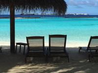 Maldives, Kurumba - отдых с видом на океан
