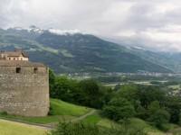 Замок Вадуца