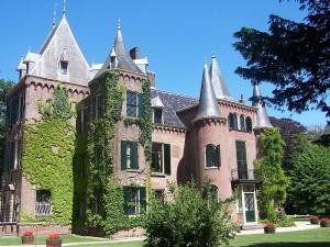 Замок Кёкенхоф