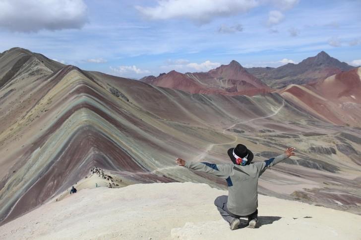 Виникунка, Перу