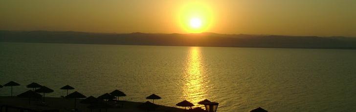 Мертвое море и Барьерный риф не вошли в число самых-самых