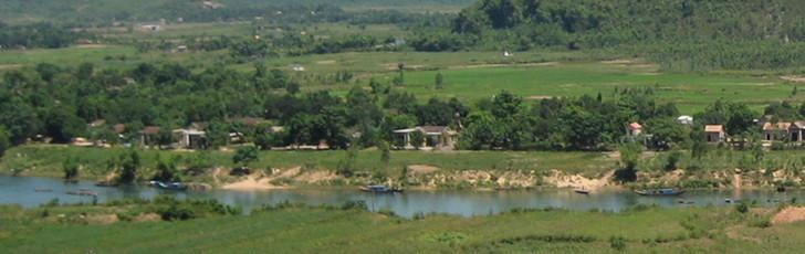 Вьетнам — основные сведения