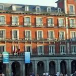 Плаза Майор, Мадрид
