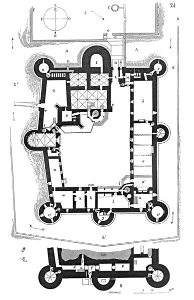План Пьерфона