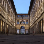Неоконченная работа Леонардо вернется в Уффици