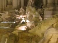 Треви, фонтан, Рим