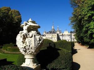 Дворец Ла-Гранха