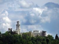 Глубока над Влтавой, Чехия