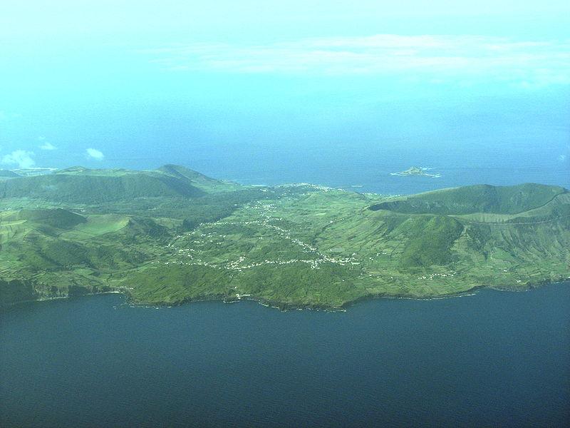 Остров Грациоза