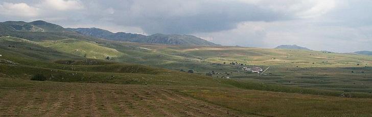 Черногория: погода и география