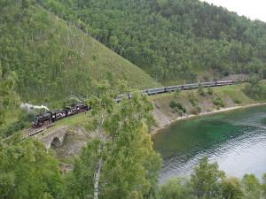 КБЖД, Кругобайкальская железная дорога