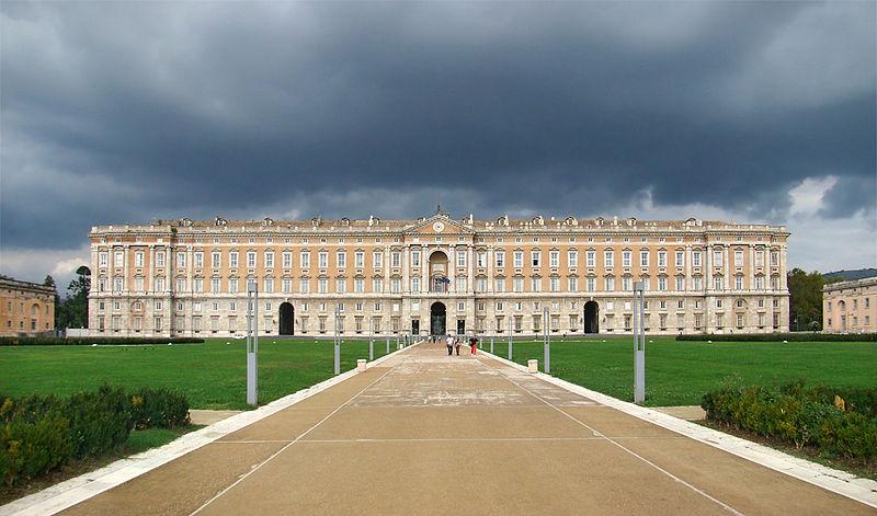 Дворец, фото Tango7174 / Wikimedia Commons