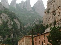 Монсеррат, фото Antonio De Lorenzo