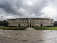 Дворец в Казерте, фото Isabella.nevoso
