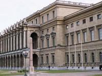 Мюнхен, Резиденццпалас