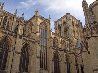 Йоркский кафедральный с