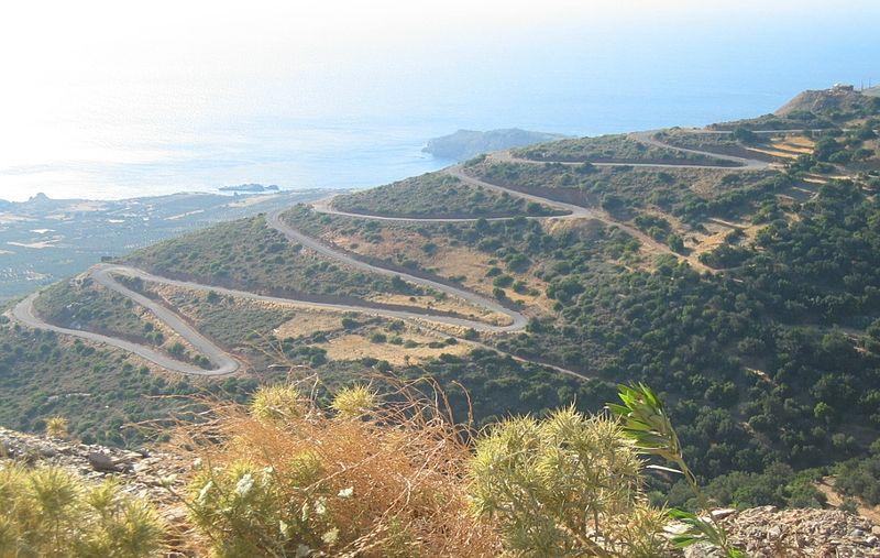 Северный Крит