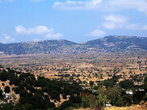 Плато Лазичи, Крит