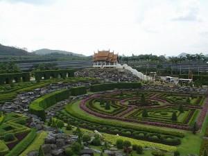 Сад Нонг-Нуч