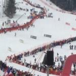 Китцбюэль, этап Кубка мира по слалом