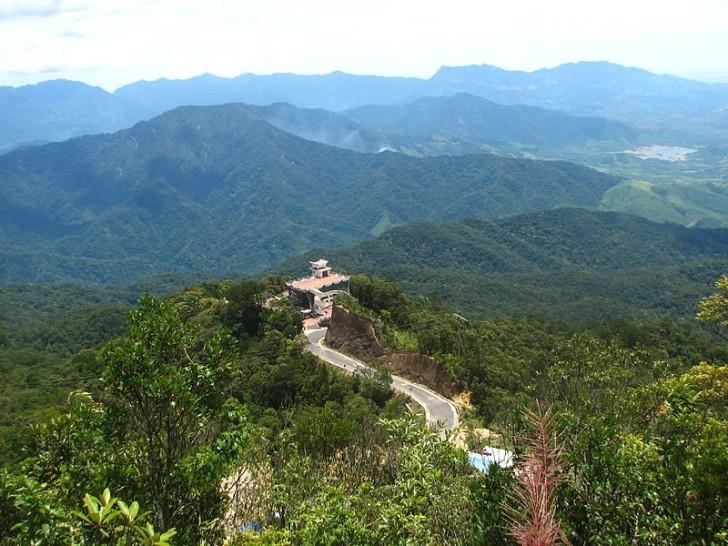 Ба На Хилс, Дананг