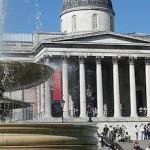Национальная галерея в Лондоне открывает новое пространство