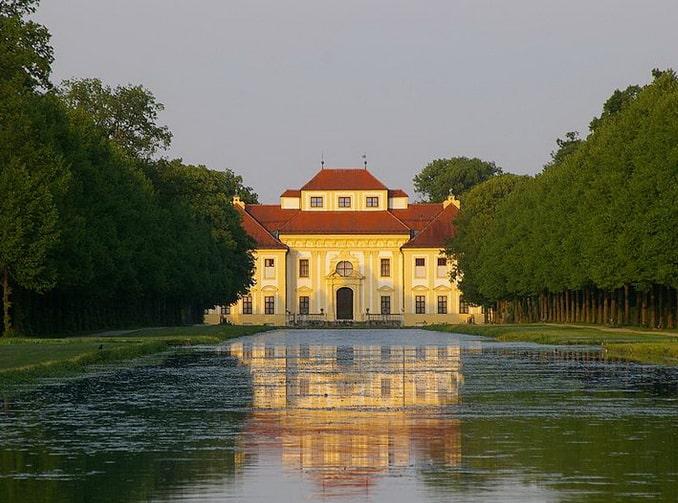 Люстхайм, Мюнхен