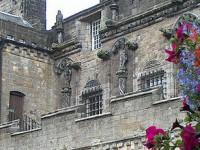 Королевский дворец, замок Стерлинг