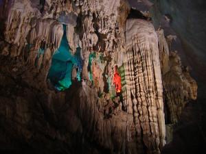 Где-то в пещерах